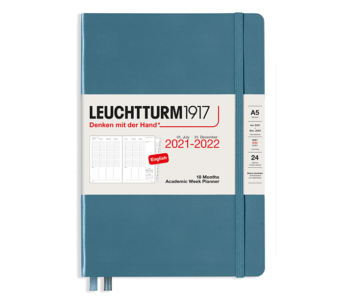 leuchtturm-agenda17mois2022-colonnes-stoneblue